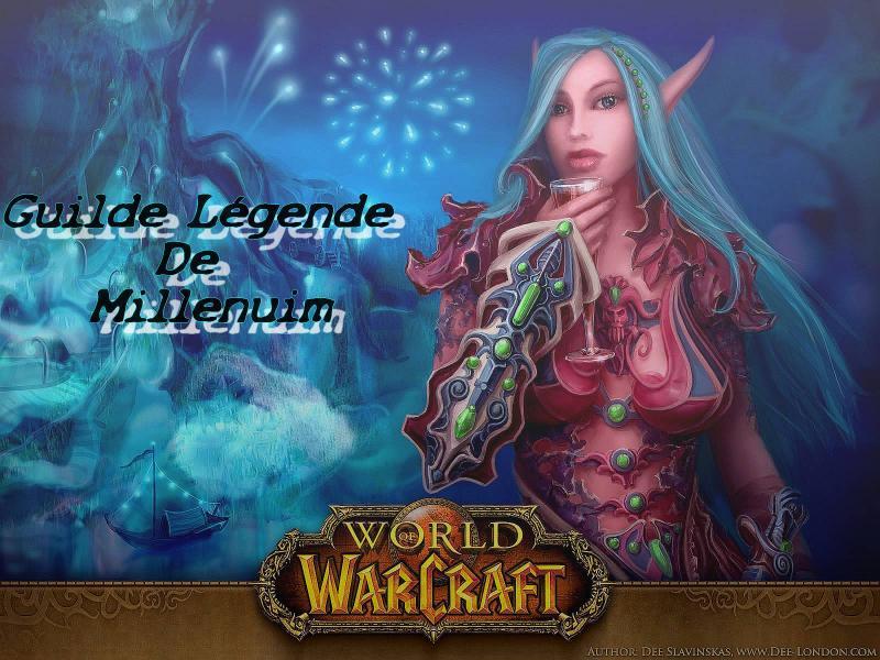 légende Index du Forum