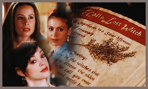 14. Charmed : The Secret's Heirs Chaarmed-22988da