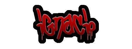 Noticia Urgente Para Zakna y Pibeee. Ignaciograffiti-26f99f9