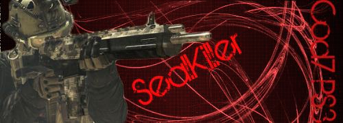 SealKiller Team Black OPs Index du Forum