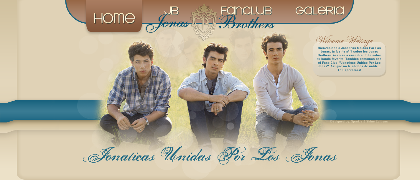 jonas brothers names and ages