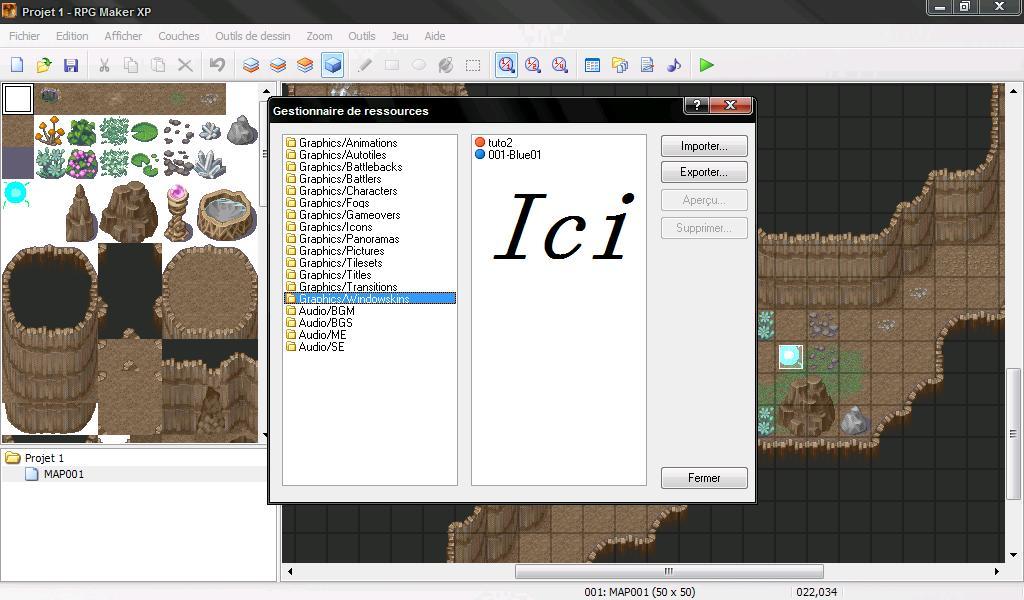création de window skin. très simple. Screen-de-window-22bb265